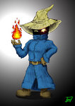 Avatar of damaster6