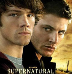Avatar of Supernatural100